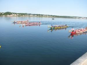 Cape Breton Festival 2014