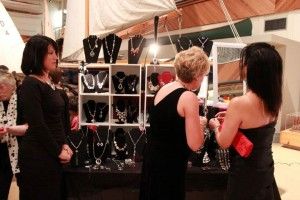 Little Black Dress Night 2015