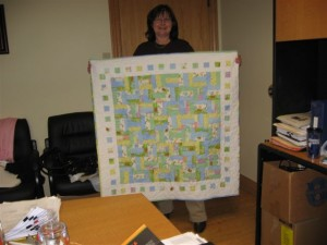 QuiltWinner2ndPrize